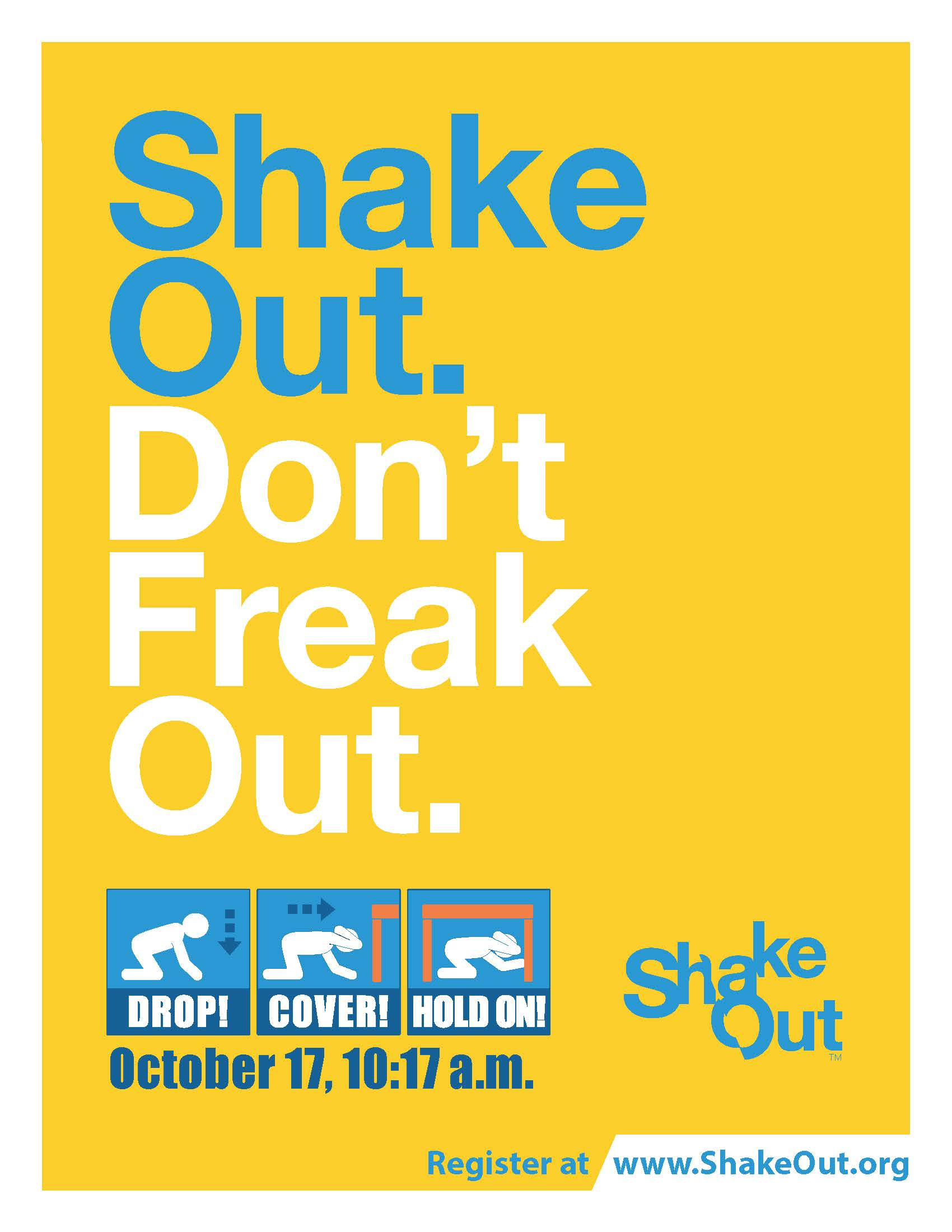 ShakeOut_Global_Poster_English_DontFreakOut_Color