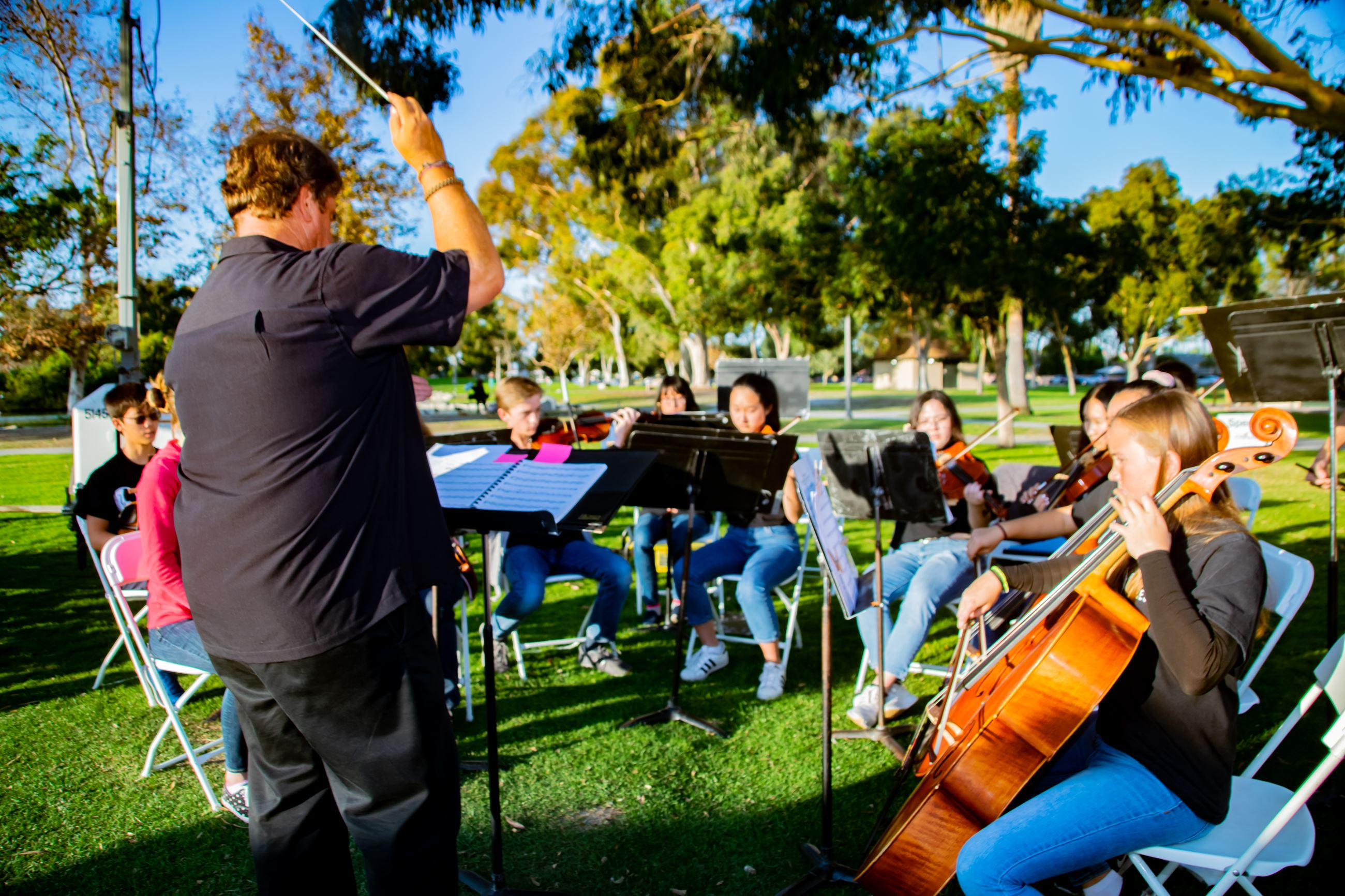 FVHS Orchestra