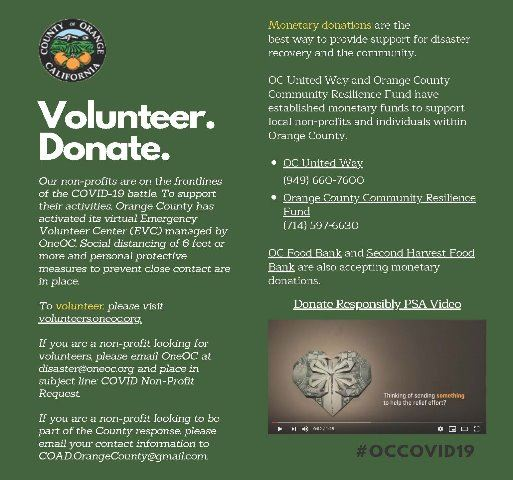 Volunteer  Donate Flyer v6