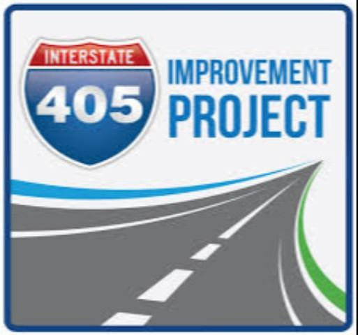 OC 405 Improvement Project Opens in new window