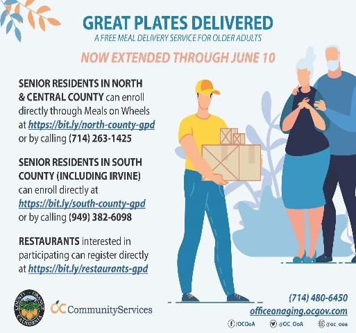 OoA Great Plates Delivered Flyer_Updated 05.21.20 v1