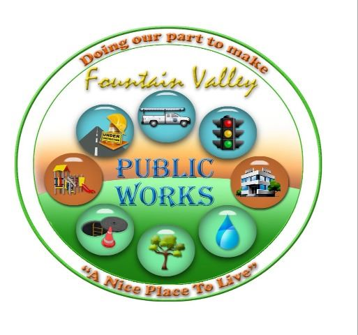 Public Works Seal