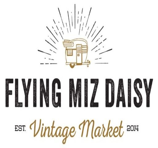 Fair Flying Miz Daisy CALENDAR