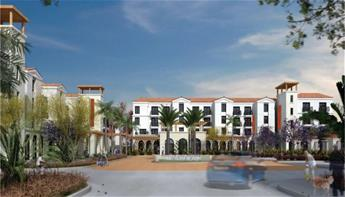 Rancho Las Bolsas Affordable Housing