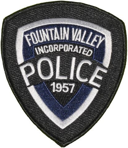 FVPD Patch