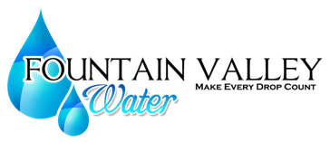 Fountain Valley Water Make Every Drop Count