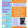 Fountain Valley Sales & Use Seminar