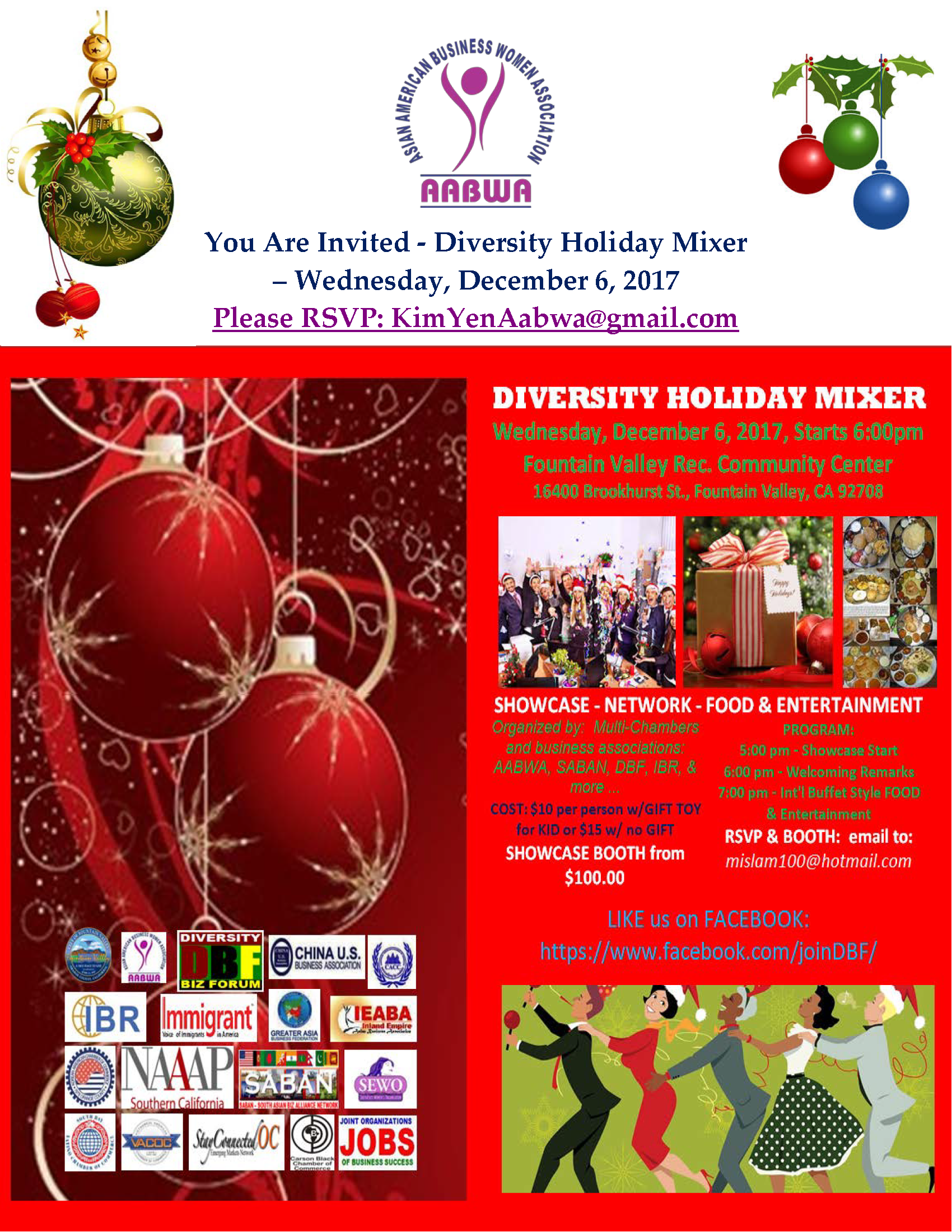 AABWA Diversity Holiday Mixer Flyer 12-6-17