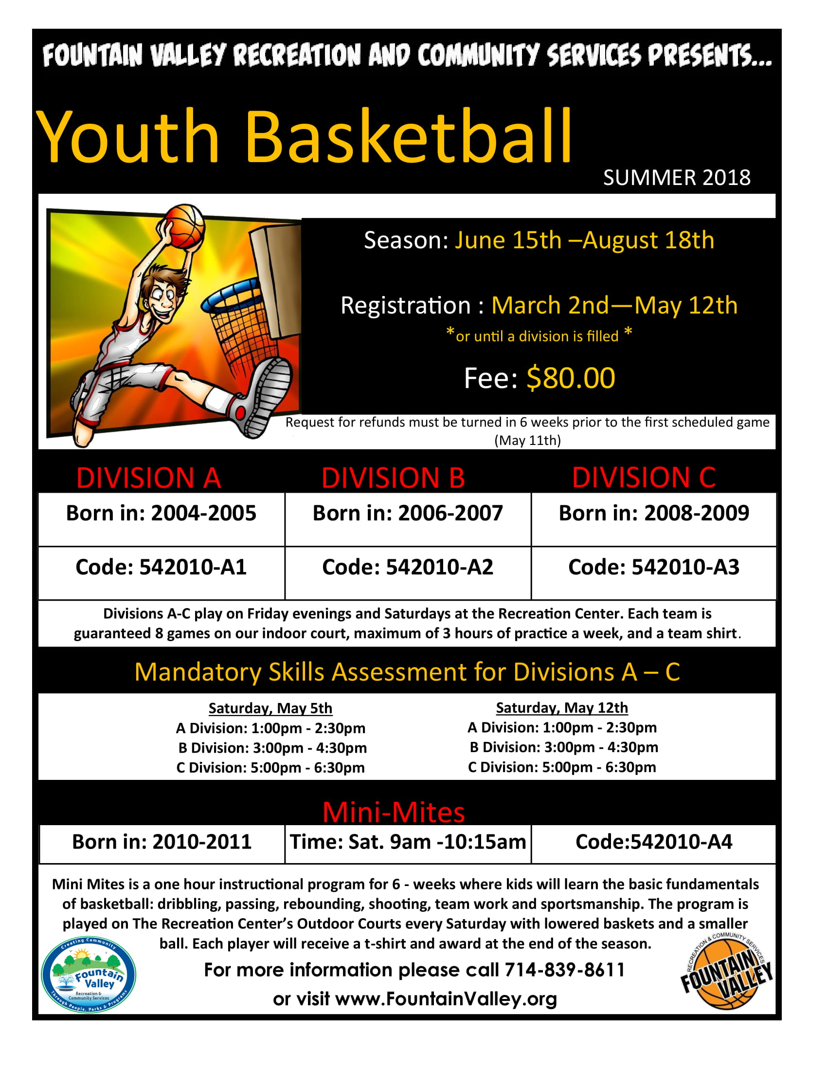 YBKB Flyer full page