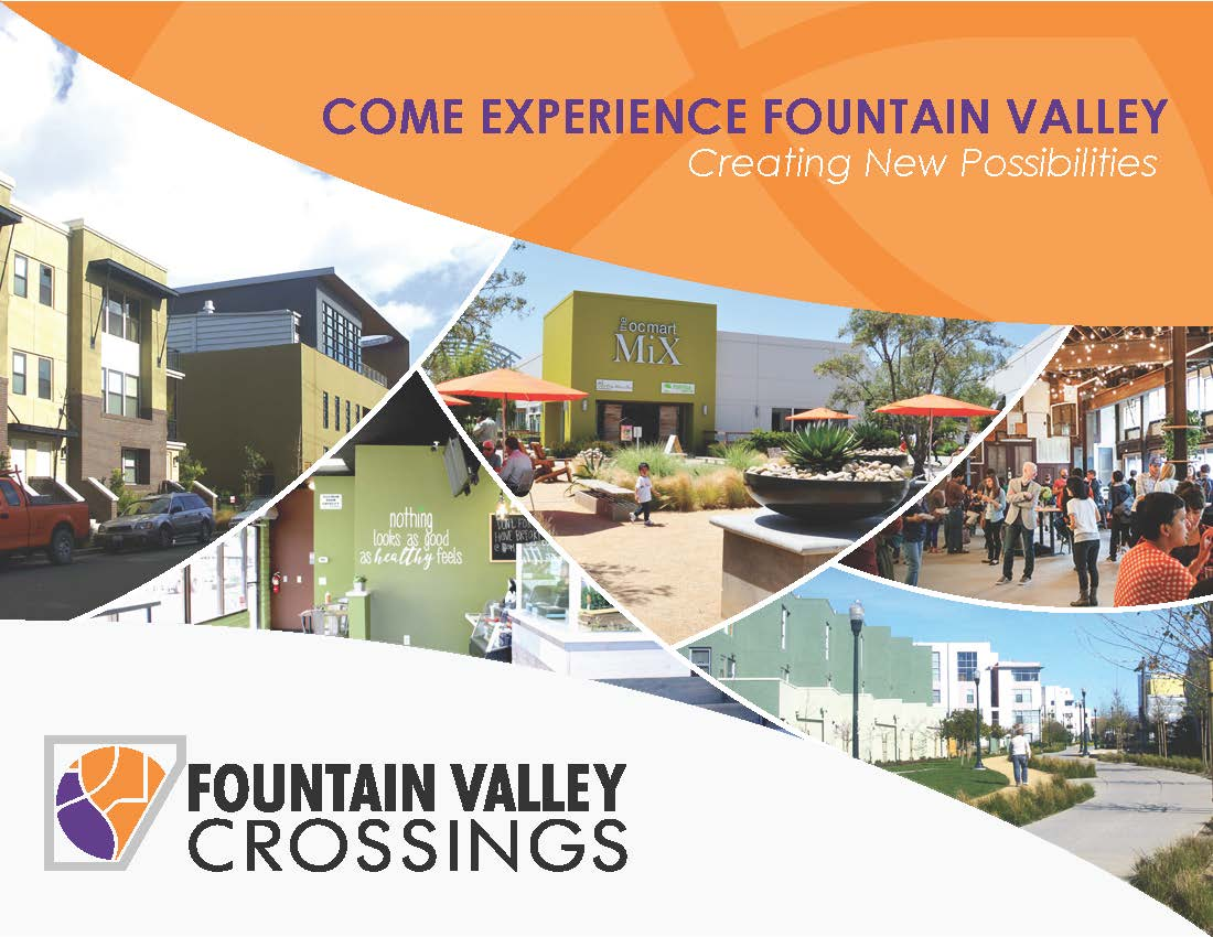Fountain Valley Crossings Deck