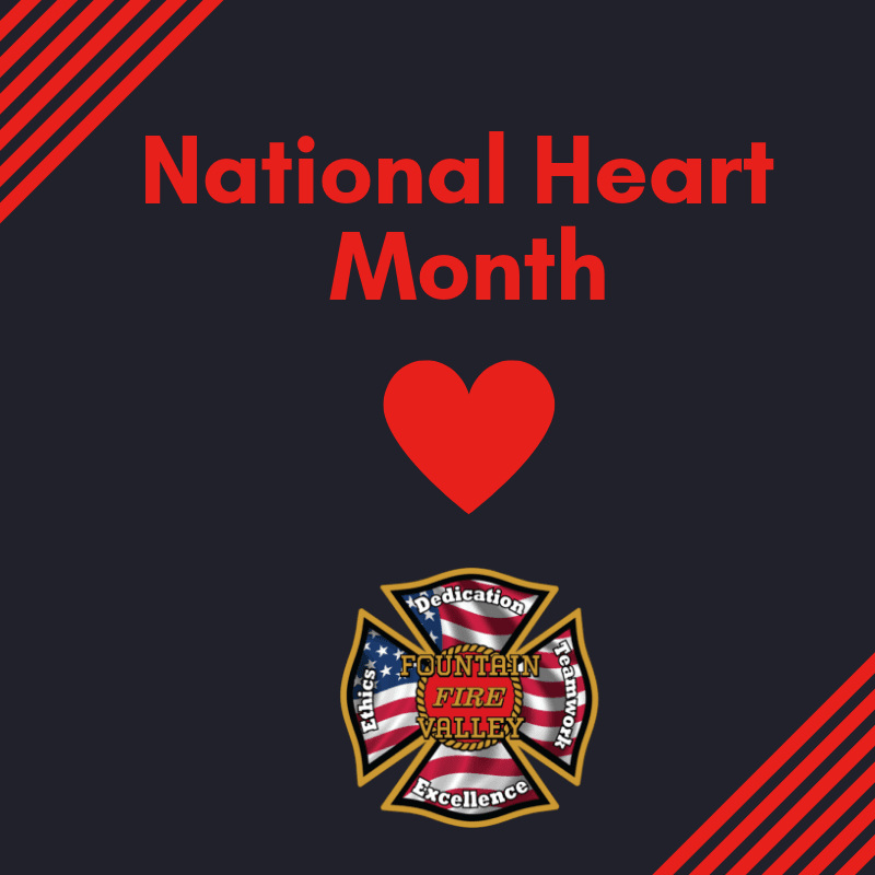 National Heart Month (2)