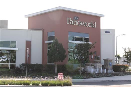 Arrow Pointing Up Rubios PatioWorld ...