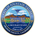 Small Photo of FV City Seal